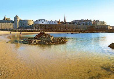 5 choses incontournables à faire en Bretagne